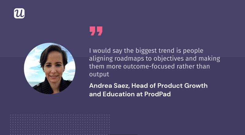 Andrea product trends 2021