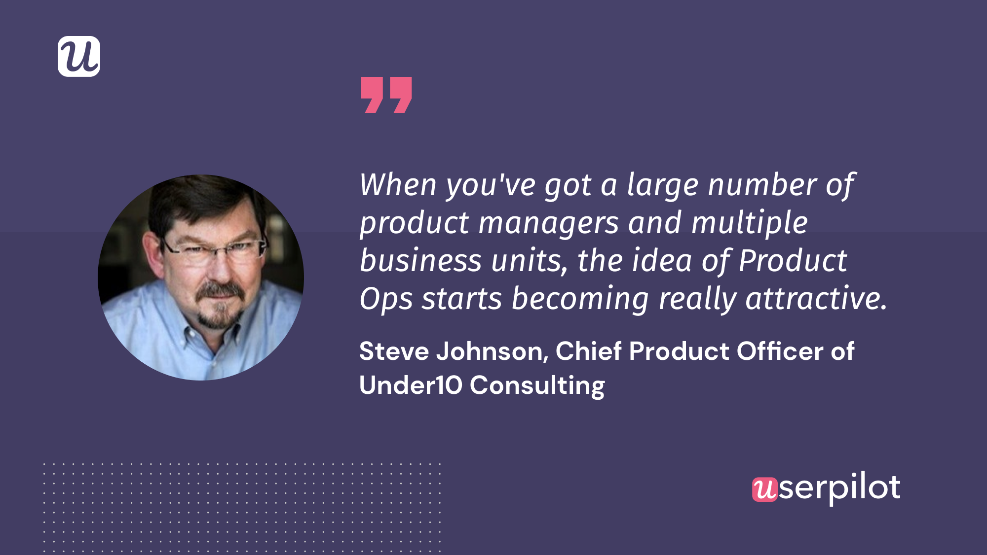 steve product ops