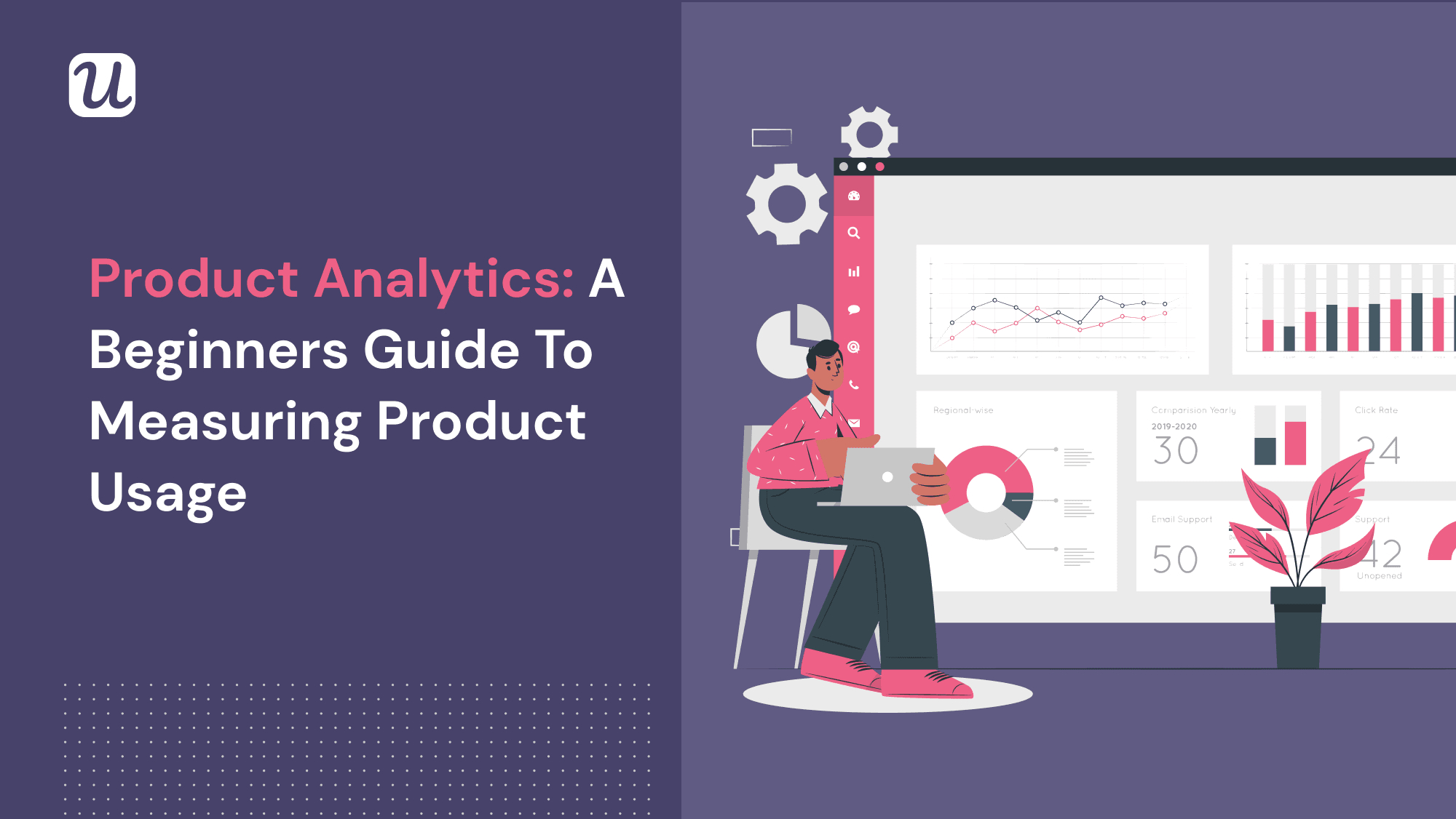 Product Analytics: A Beginner's Guide To Measuring Product Usage + Product Analytics Tools