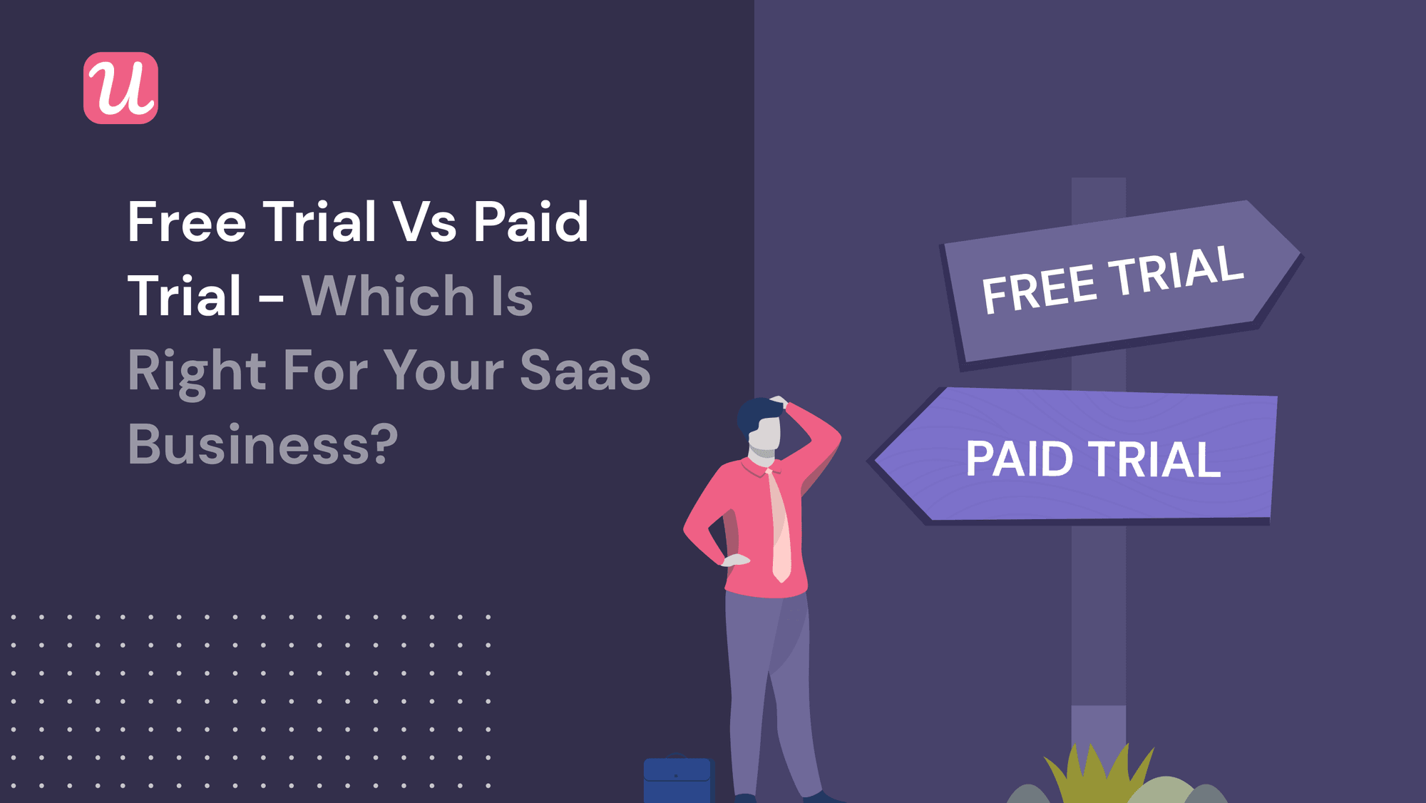 Free Trial VS Paid Trial: When to Switch Your Model [Ahrefs & Surfer SEO Case Study]