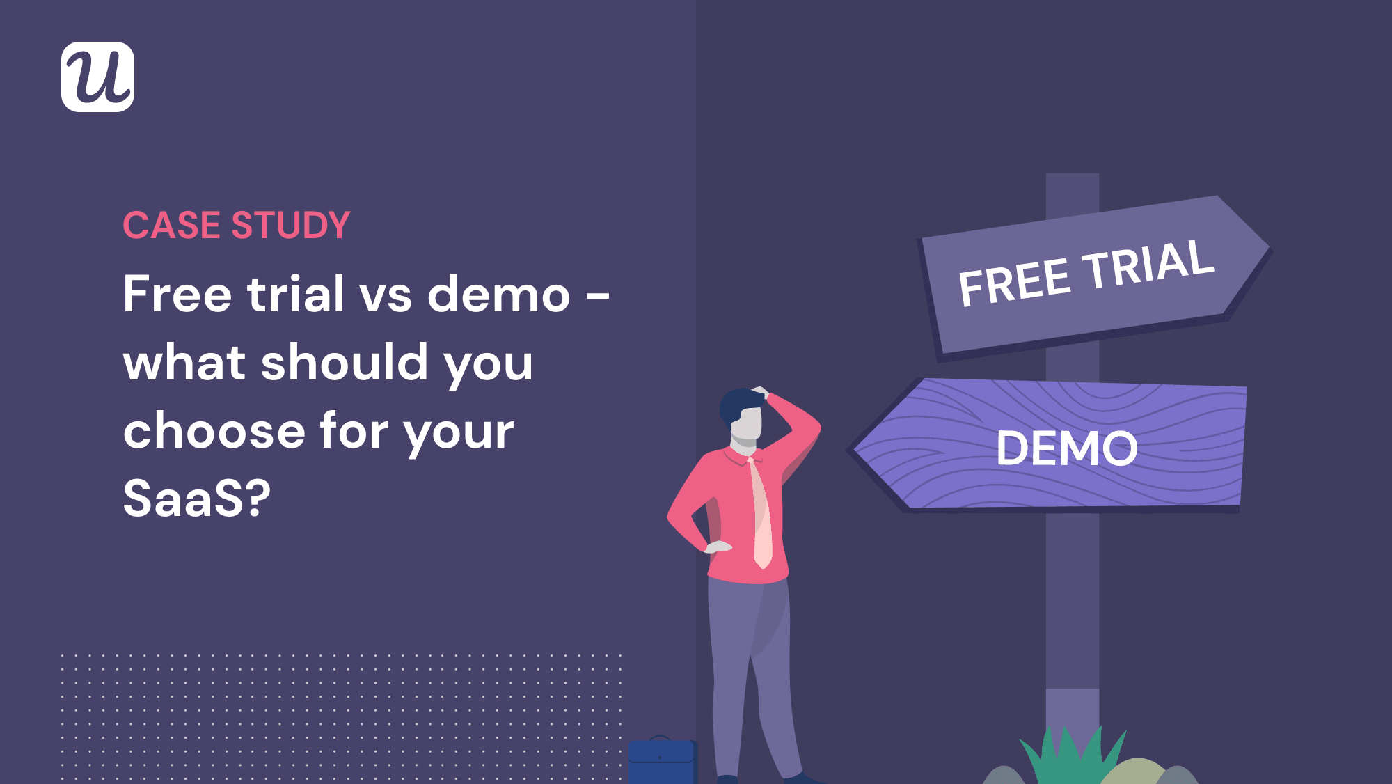 Free Trial vs Demo: The Winner Isn't Who You Think It Is