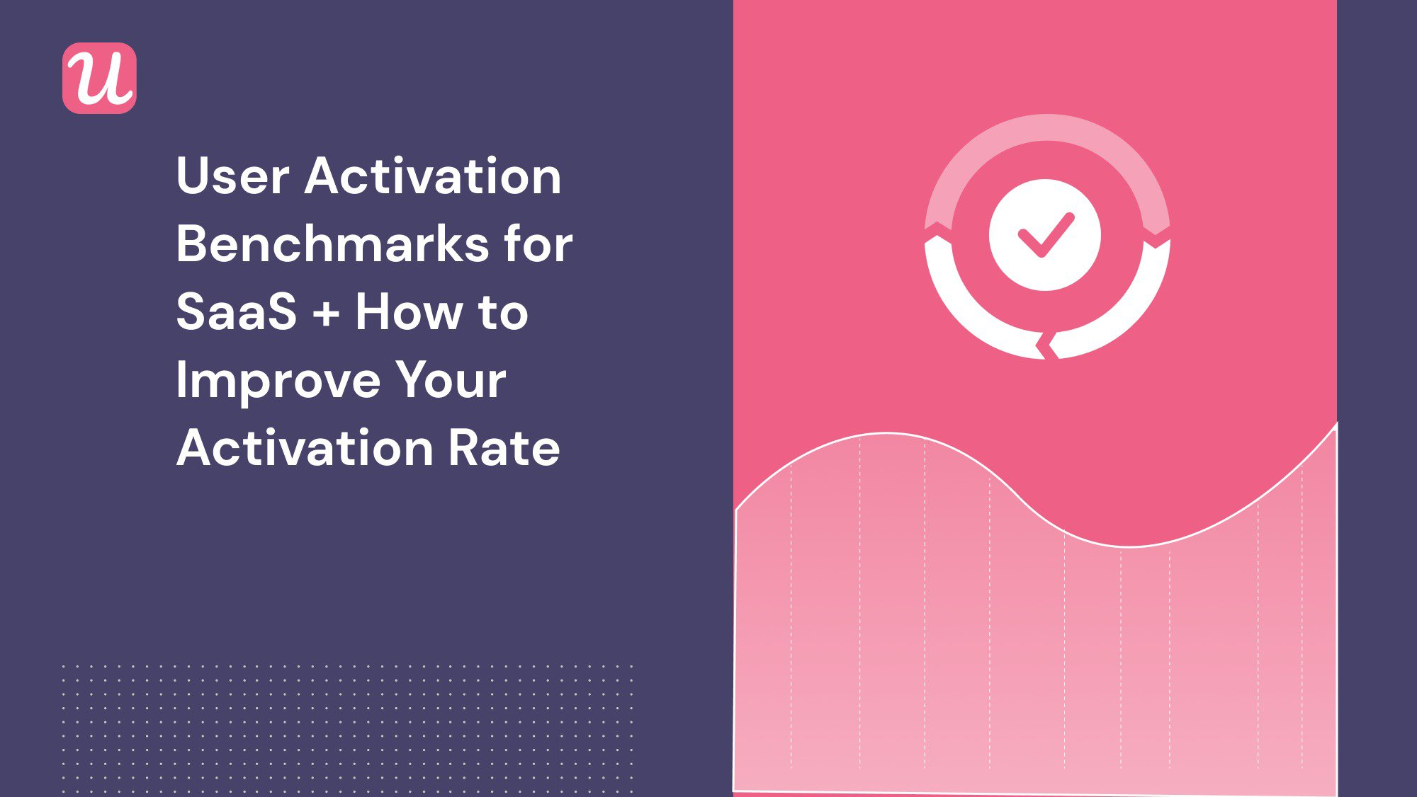 What are the User Activation Benchmarks for SaaS? The Answer Will Surprise You!